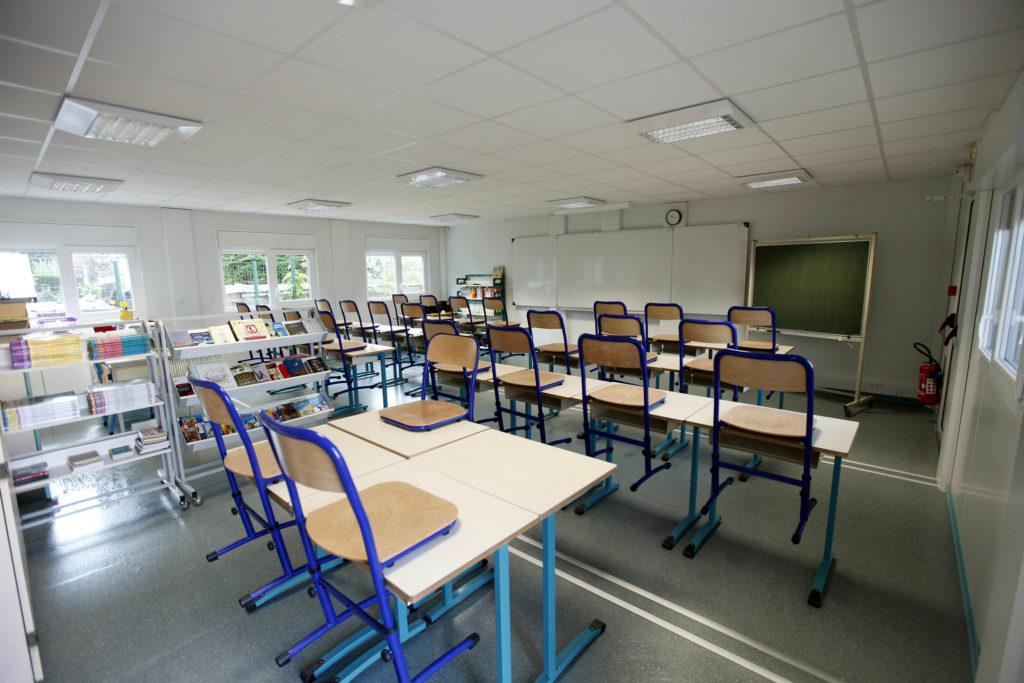 salle de classe modulaire martin calais