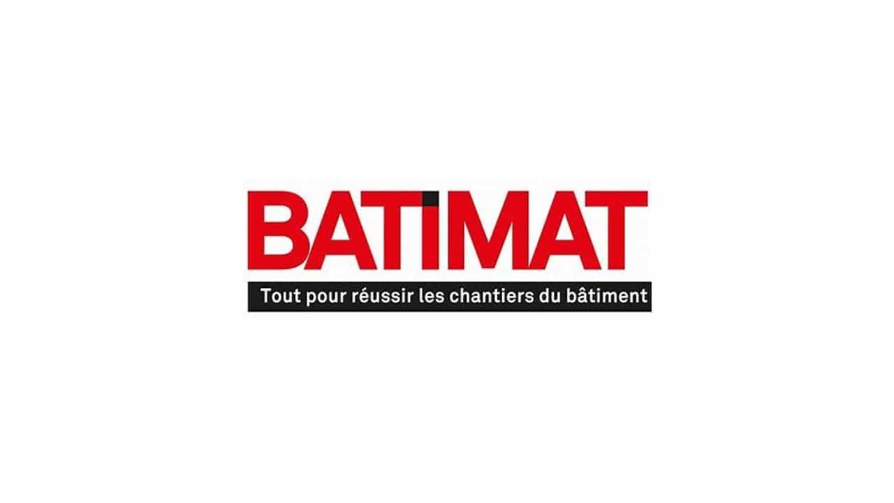 Martin Calais Batimat