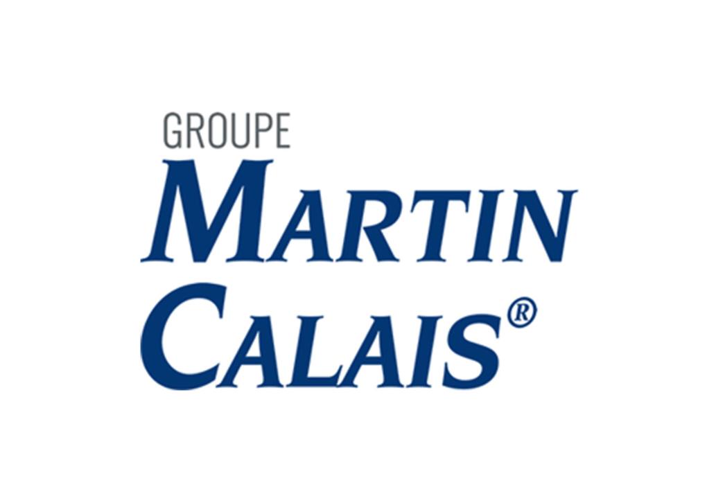 Groupe Martin Calais